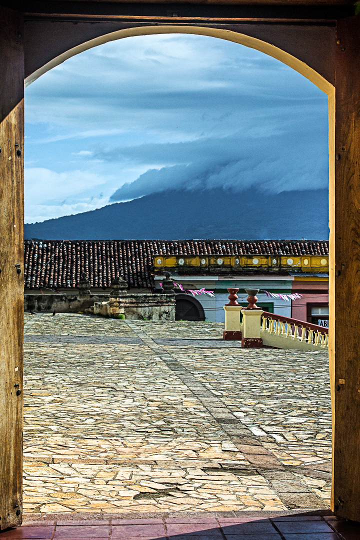 Mombacho Volcano 38