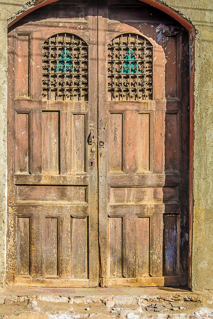 Doors 20