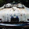 Graveyard Cars