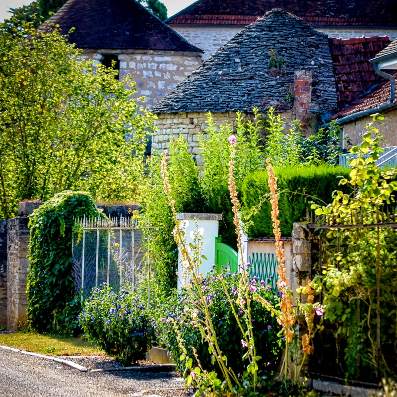 French Countryside 1