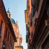 The Roof Tops of Bologna
