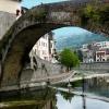 Bridge of Dolceaqua