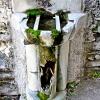 Fountain in Troia