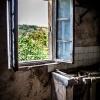 Abandoned Farmhouse 1