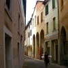Asolo Afternoon