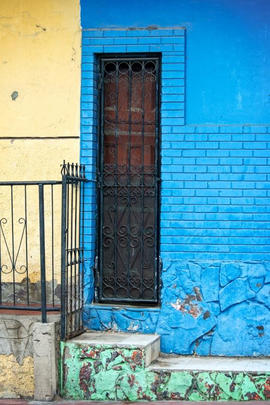 Granada Doors 1