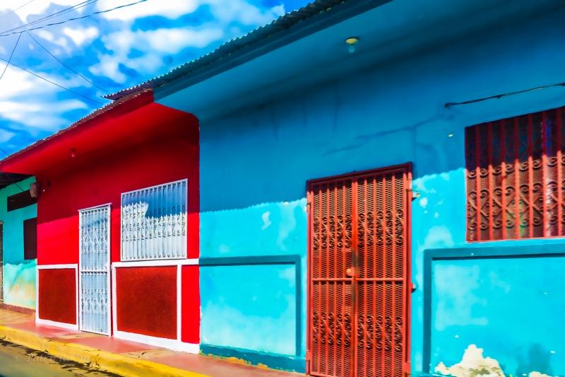 Nicaragua Houses
