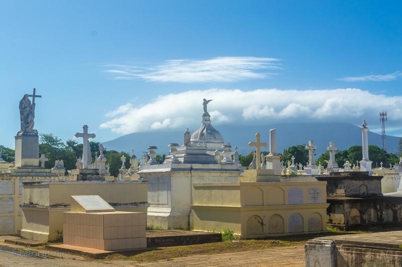 Mombacho Volcano 3