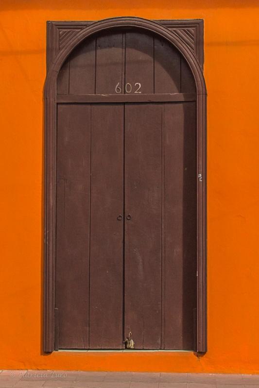 Doors 27