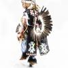 Native American 10