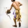Native American 16