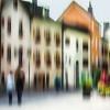 The Old City of Chur