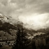 Klosters After the Storm