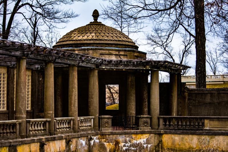 Garden Pavilion